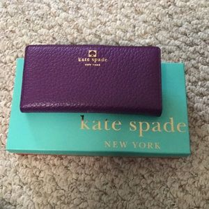 Kate Spade Southport Avenue Lacey Wallet